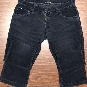 Men's Dolce & Gabbana Corduroy Pants Size-42x40